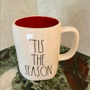 Rae Dunn Christmas mug